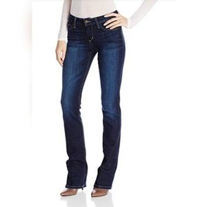 Joes jeans skinny stretch boot size 29